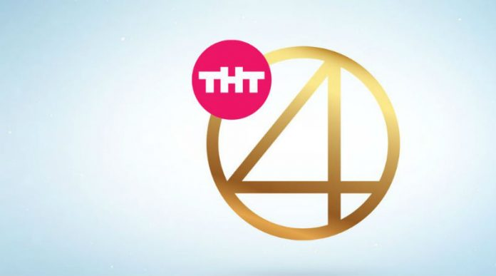 ТНТ4 - прямой эфир!